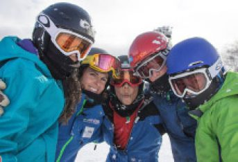 group-ski-snowboard-lessons